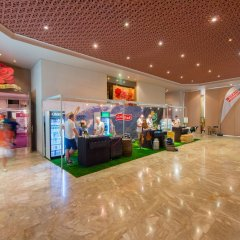 Rodos Palace Hotel детские мероприятия фото 2
