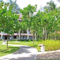 Отель APSARA Beachfront Resort and Villa фото 11