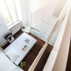 Отель Rent in Rome Maggiore Италия, Рим - отзывы, цены и фото номеров - забронировать отель Rent in Rome Maggiore онлайн ванная фото 2