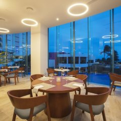Отель Reflect Krystal Grand Cancun интерьер отеля