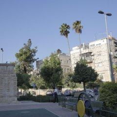 Allenby 2 Bed and Breakfast Израиль, Иерусалим - отзывы, цены и фото номеров - забронировать отель Allenby 2 Bed and Breakfast онлайн спа