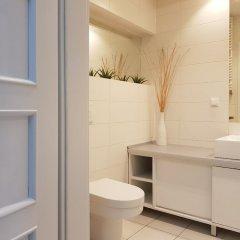 Отель Apartamenty Jazz 2 ванная