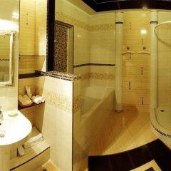 Гостиница Bonbon Hotel Украина, Донецк - отзывы, цены и фото номеров - забронировать гостиницу Bonbon Hotel онлайн ванная фото 2