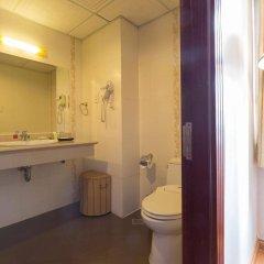 Roseland Point Hotel ванная фото 2