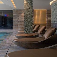 Отель Vila Foz Hotel & SPA Португалия, Порту - отзывы, цены и фото номеров - забронировать отель Vila Foz Hotel & SPA онлайн бассейн фото 2