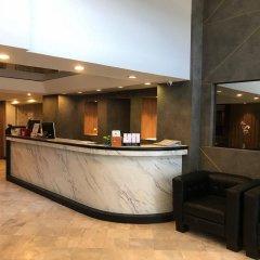 Отель Maxim'S Inn Бангкок интерьер отеля