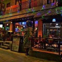 Отель Mandala Непал, Покхара - отзывы, цены и фото номеров - забронировать отель Mandala онлайн гостиничный бар