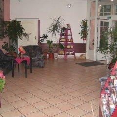 Hotel Jerabek интерьер отеля фото 2