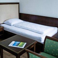 Отель Friesachers Aniferhof Аниф комната для гостей фото 5