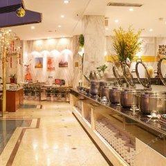 Отель Xiamen Huaqiao Hotel Китай, Сямынь - отзывы, цены и фото номеров - забронировать отель Xiamen Huaqiao Hotel онлайн питание фото 3