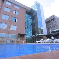 Saro Maria Hotel in Addis Ababa, Ethiopia from 135$, photos, reviews - zenhotels.com pool photo 2