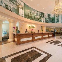 Grand Hotel Saigon интерьер отеля фото 3