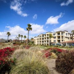 Отель Dolphin Bay Resort and Spa фото 5