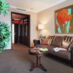 Гостиница Пале Рояль комната для гостей