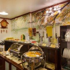 Отель Hanoi 3B Ханой питание фото 2