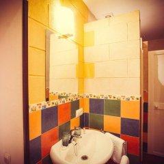 Отель Casa Rural Puerta del Sol ванная