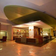 Отель Hyatt Place Los Cabos Мексика, Сан-Хосе-дель-Кабо - отзывы, цены и фото номеров - забронировать отель Hyatt Place Los Cabos онлайн интерьер отеля