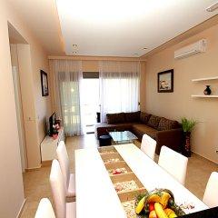 Отель Butua Residence Черногория, Будва - отзывы, цены и фото номеров - забронировать отель Butua Residence онлайн в номере фото 2