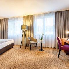 Отель Leonardo Hotel Düsseldorf City Center Германия, Дюссельдорф - отзывы, цены и фото номеров - забронировать отель Leonardo Hotel Düsseldorf City Center онлайн комната для гостей