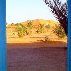 Отель Auberge Africa Марокко, Мерзуга - отзывы, цены и фото номеров - забронировать отель Auberge Africa онлайн пляж