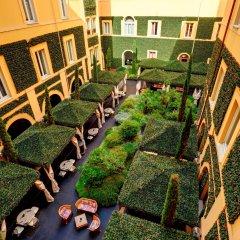 Отель Residenza Di Ripetta фото 3