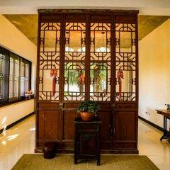 Отель Suzhou Tai Lake Pur-land Inn спа
