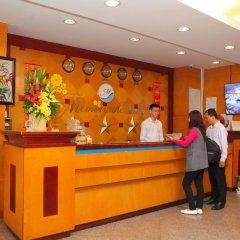 Отель Memory Hotel Nha Trang Вьетнам, Нячанг - отзывы, цены и фото номеров - забронировать отель Memory Hotel Nha Trang онлайн интерьер отеля фото 3