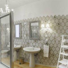Отель San Marco Boutique Apartment Италия, Венеция - отзывы, цены и фото номеров - забронировать отель San Marco Boutique Apartment онлайн ванная