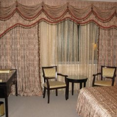 Отель Атлаза Сити Резиденс Екатеринбург комната для гостей фото 13