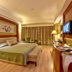 Side Star Resort Турция, Сиде - отзывы, цены и фото номеров - забронировать отель Side Star Resort онлайн комната для гостей
