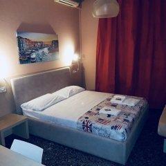 Отель Colombo Италия, Маргера - отзывы, цены и фото номеров - забронировать отель Colombo онлайн комната для гостей фото 3