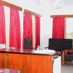 Апартаменты Narayan's Apartment интерьер отеля