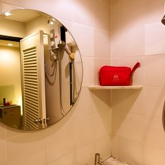 Отель ZEN Rooms Prathunam 17 ванная фото 2
