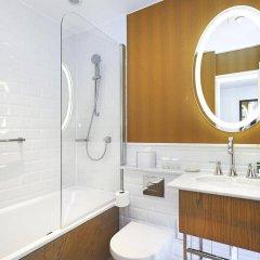 Отель Hilton London Hyde Park ванная