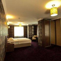 Grand Akcali Hotel Искендерун спа