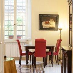 Отель Rental In Rome Portico Ottavia Garden Италия, Рим - отзывы, цены и фото номеров - забронировать отель Rental In Rome Portico Ottavia Garden онлайн в номере