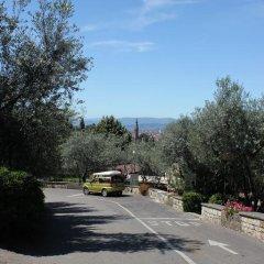 Отель Camping Michelangelo Флоренция фото 9