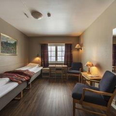 Отель Venabu Fjellhotell комната для гостей фото 4