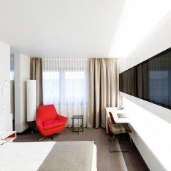 DORMERO Hotel Hannover комната для гостей