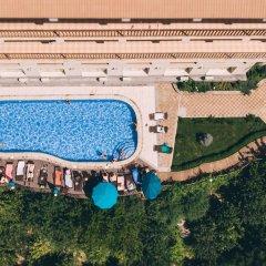 Отель Олимпия детские мероприятия