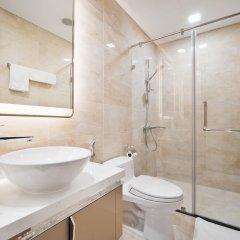 Отель Hoasun Des Art - Lanmark 81 ванная фото 2