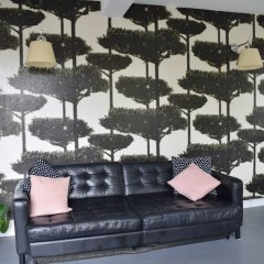 Отель Beautifully Decorated 2 Bedroom Home in Clerkenwell Лондон помещение для мероприятий