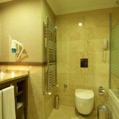 Отель Safran Thermal Resort Афьон-Карахисар ванная фото 2