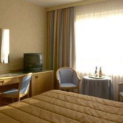Отель Hilton Garden Inn Brussels City Centre комната для гостей фото 2