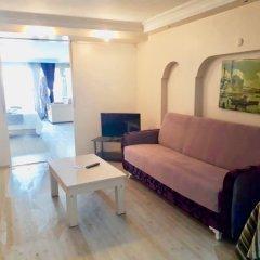 Апартаменты Veta Apartments комната для гостей фото 3