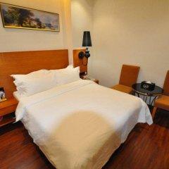 Hongchang Business Hotel Шэньчжэнь фото 5