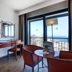Отель Golden Tulip Vivaldi Hotel Мальта, Сан Джулианс - 2 отзыва об отеле, цены и фото номеров - забронировать отель Golden Tulip Vivaldi Hotel онлайн удобства в номере