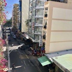 Sunny Hotel фото 3