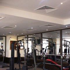 Al Khaleej Grand Hotel фитнесс-зал фото 2