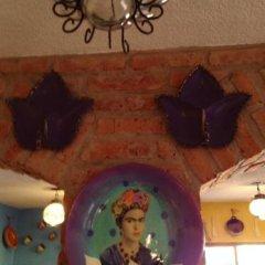 Отель Posada Margaritas в номере